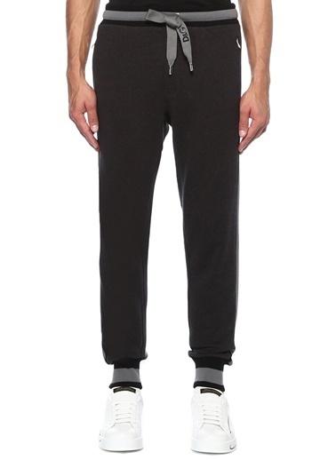 Dolce&Gabbana Eşofman Altı Siyah